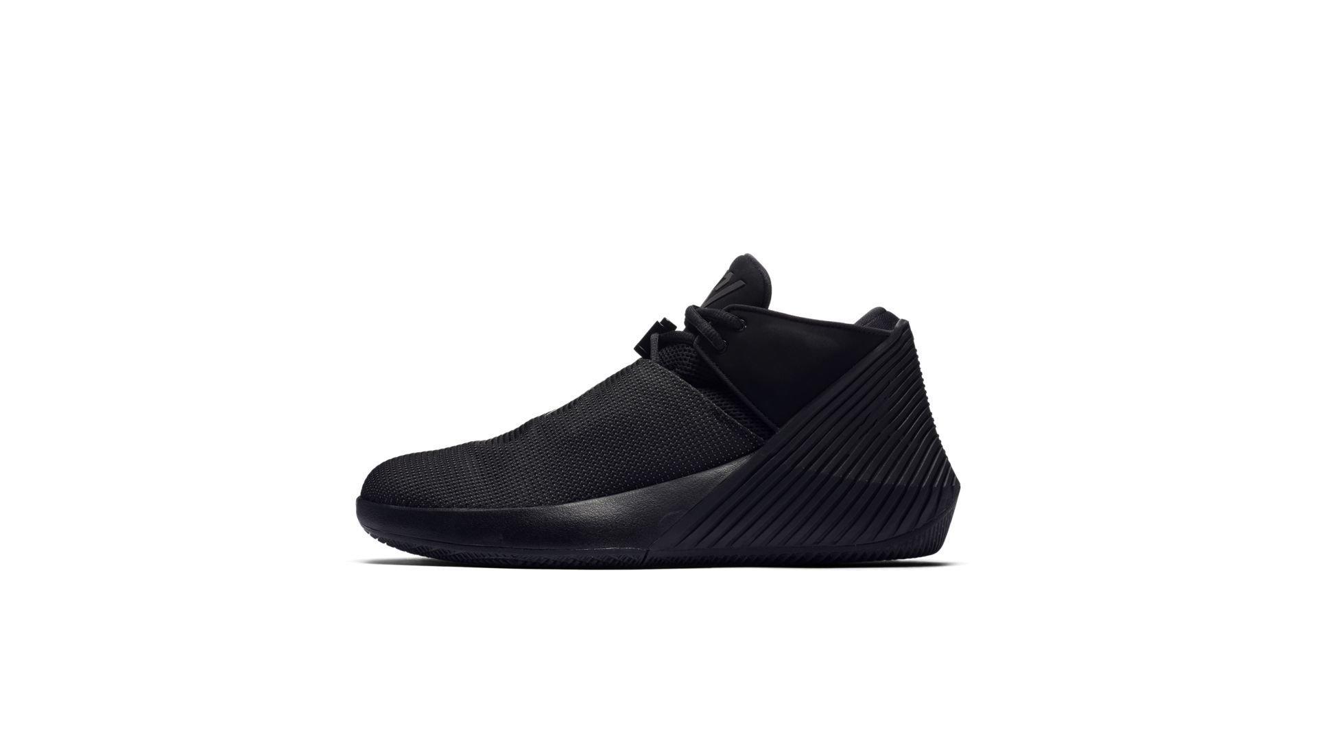 Jordan Why Not Zer0.1 Low Black (AR0043-001)