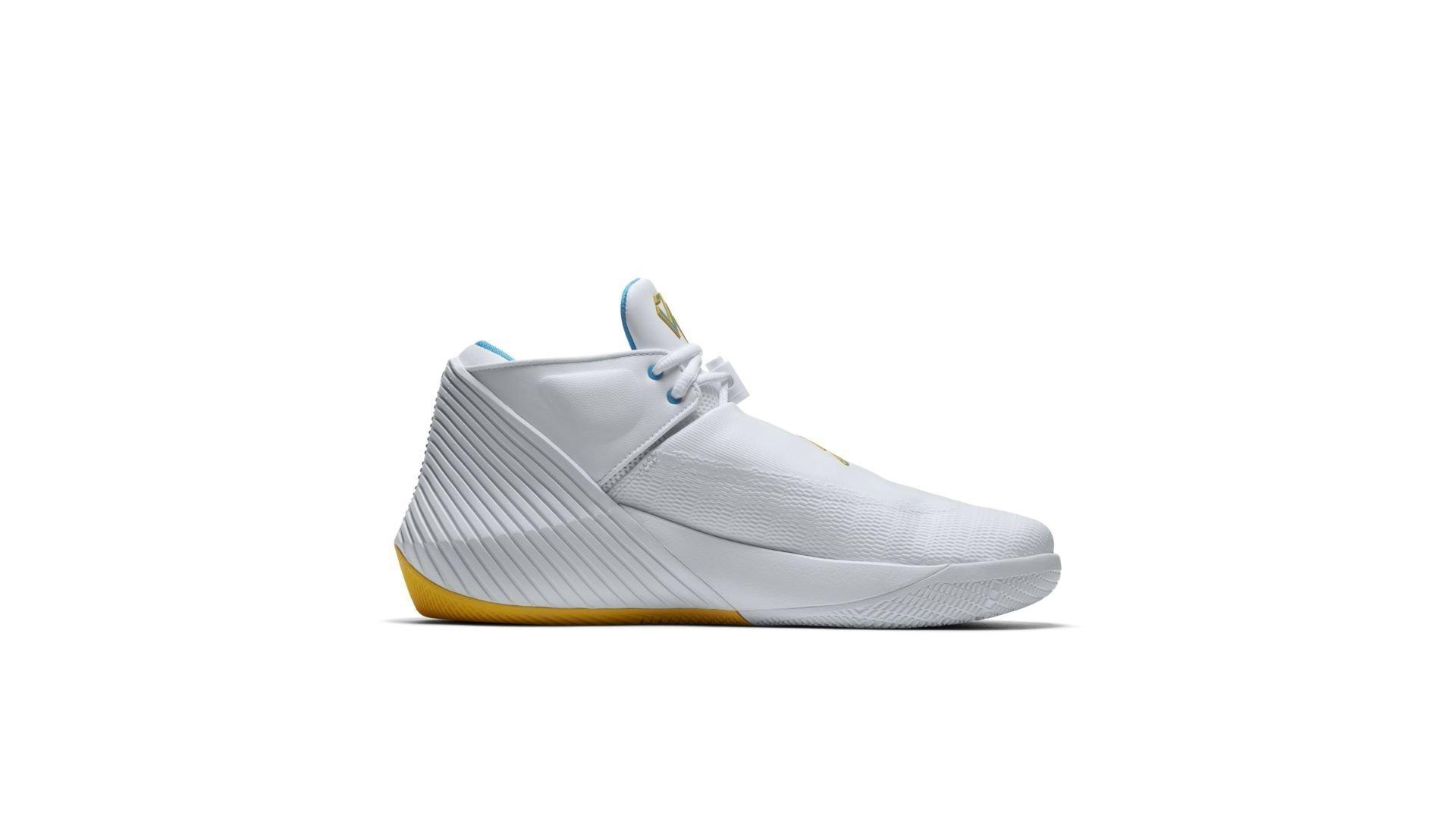 Jordan Why Not Zer0.1 Low UCLA (AR0043-100)