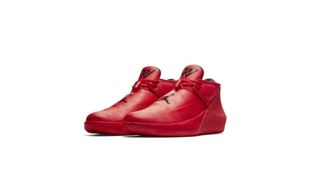 Jordan Why Not Zero.1 Low University Red