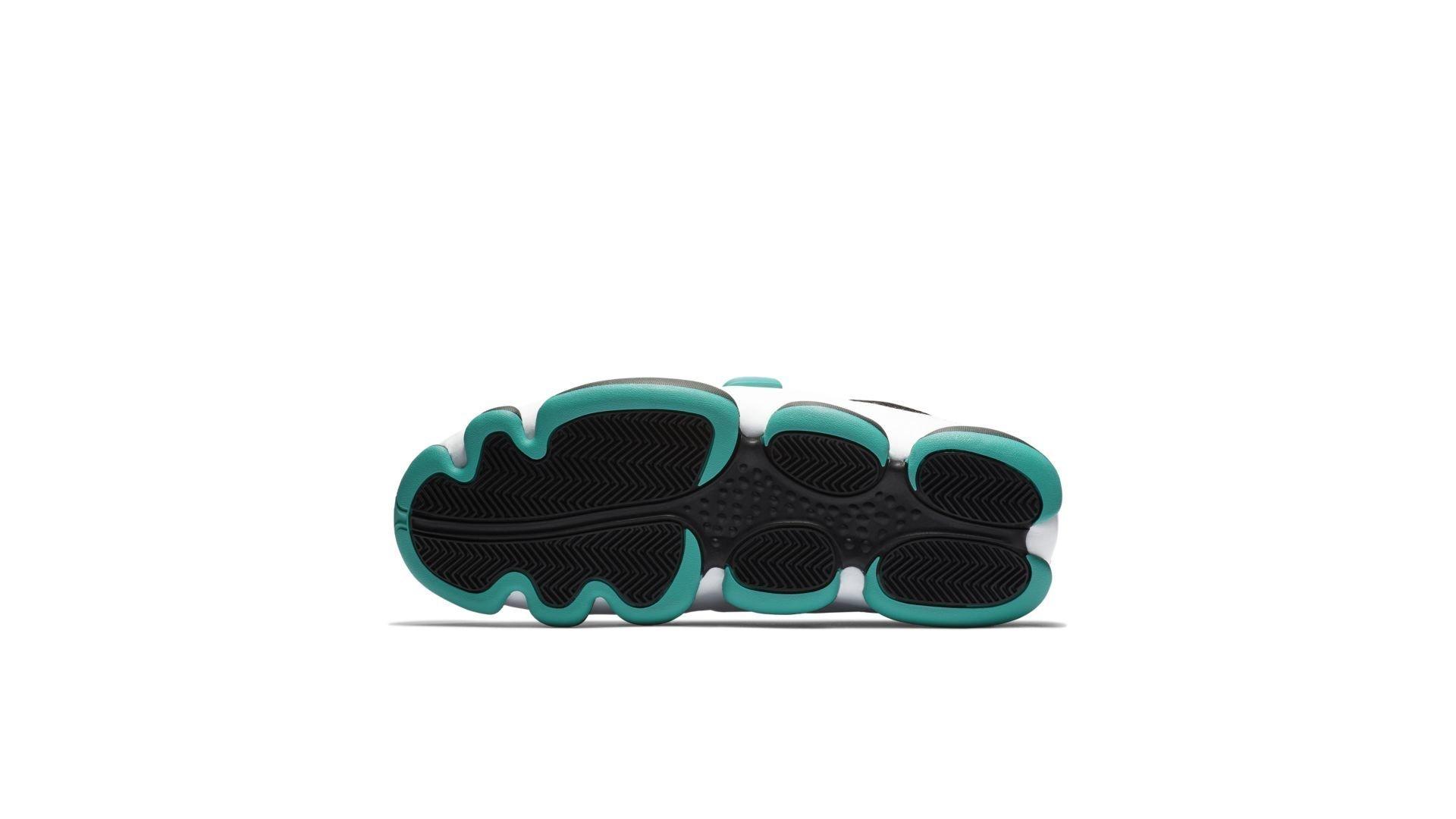 Jordan Black Cat Black Turbo Green (AR0772-003)