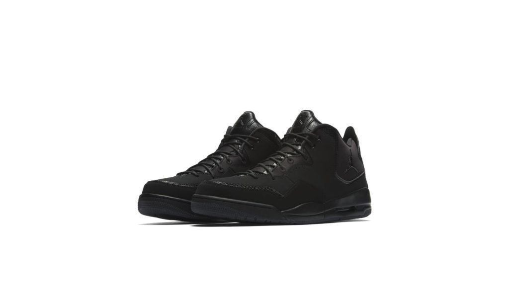 Jordan Courtside 23 Triple Black