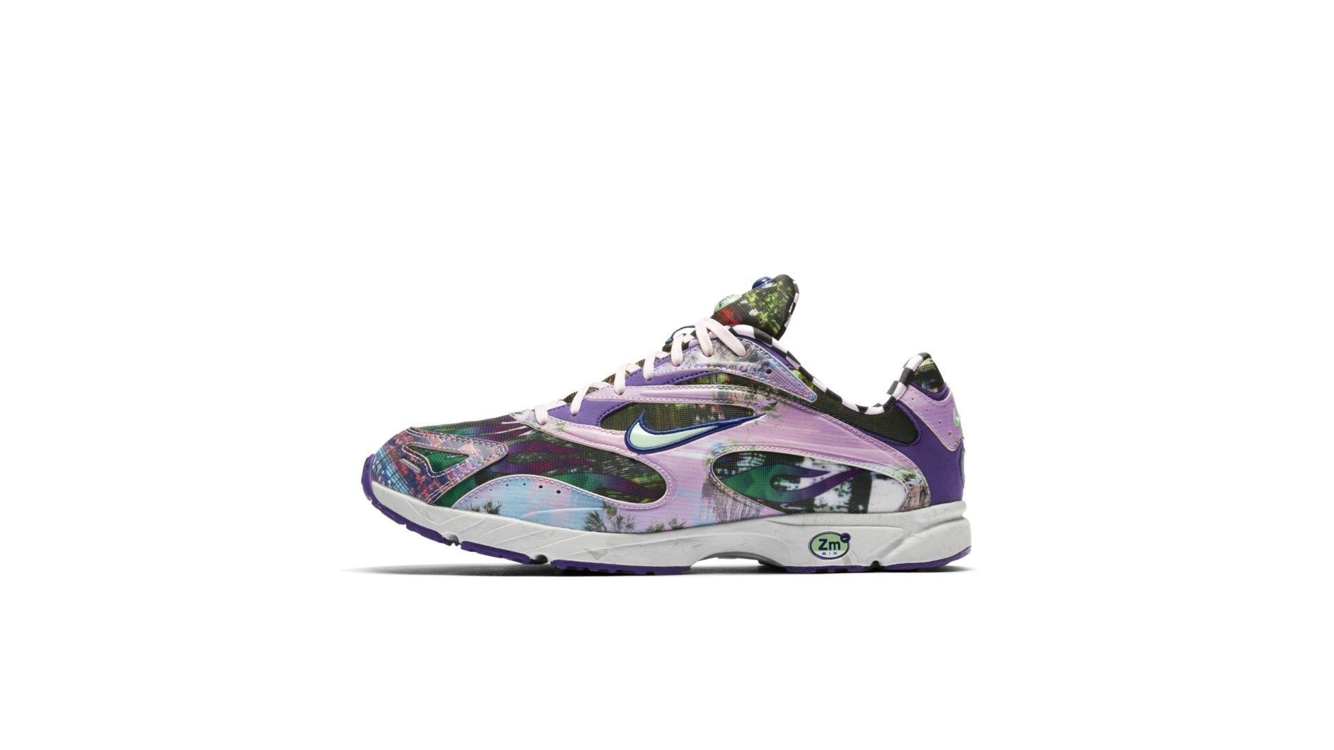 Nike Zoom Streak Spectrum Plus Court Purple (AR1533-500)
