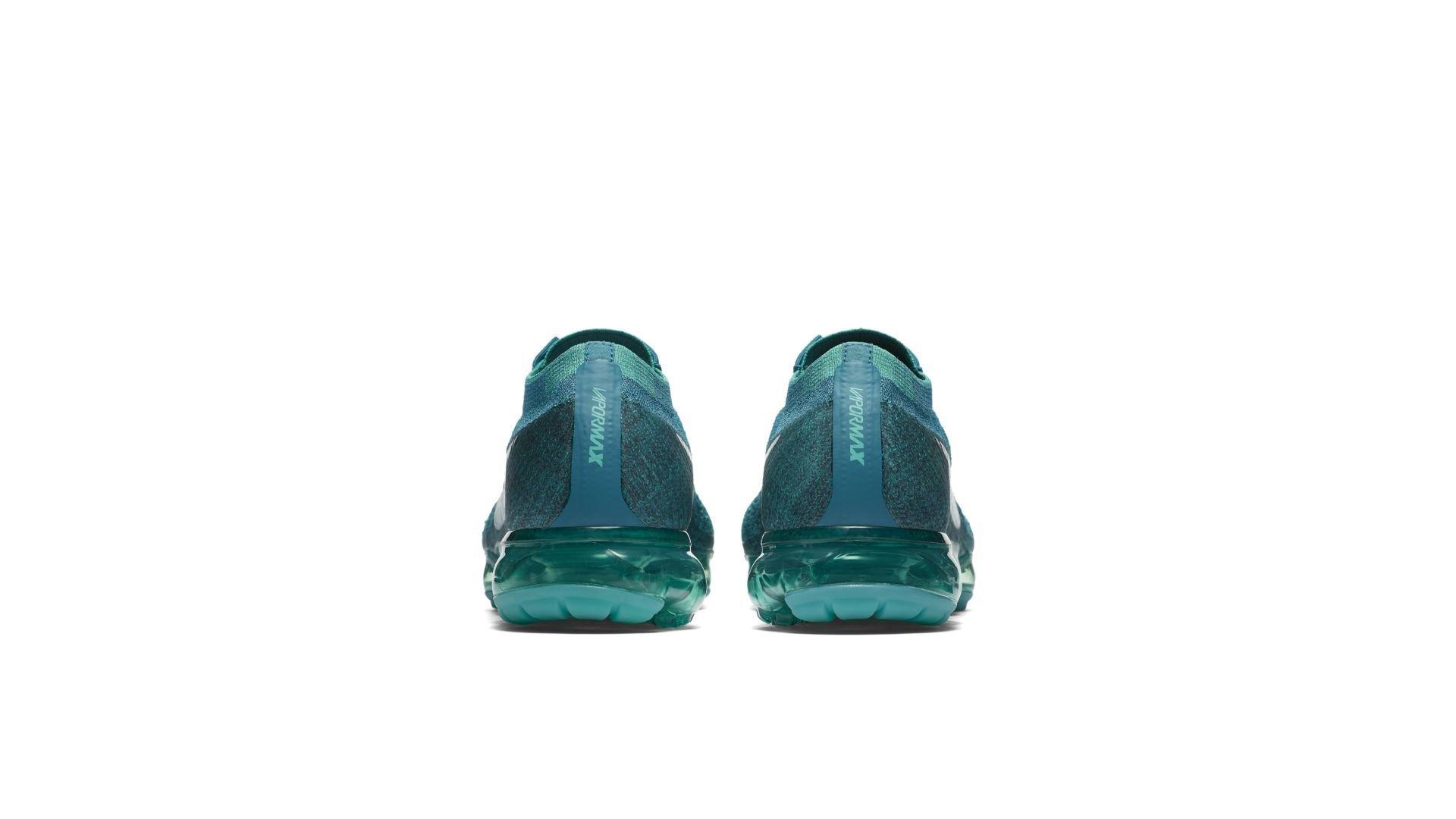 Nike Air VaporMax SE Laceless Blustery (AR4481-440)