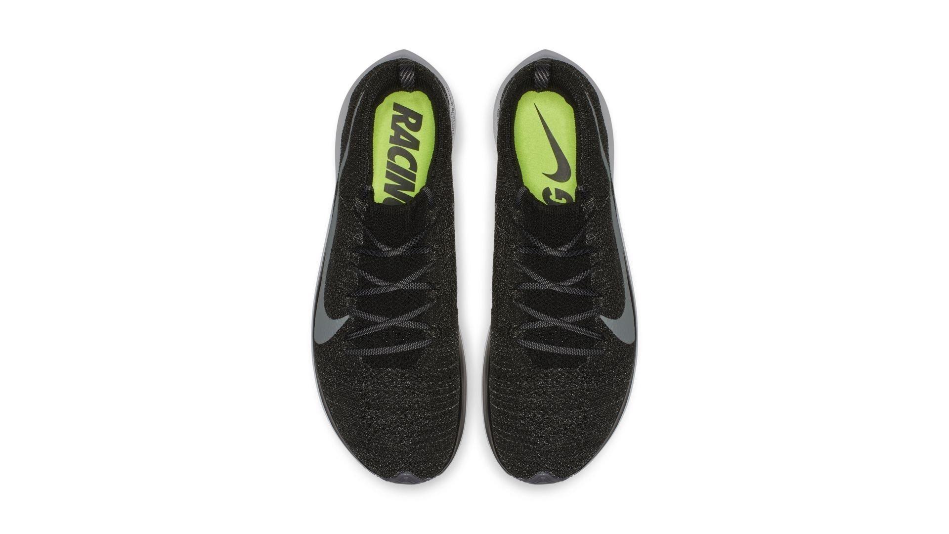 Nike Zoom Fly Flyknit Black Gunsmoke (AR4561-001)