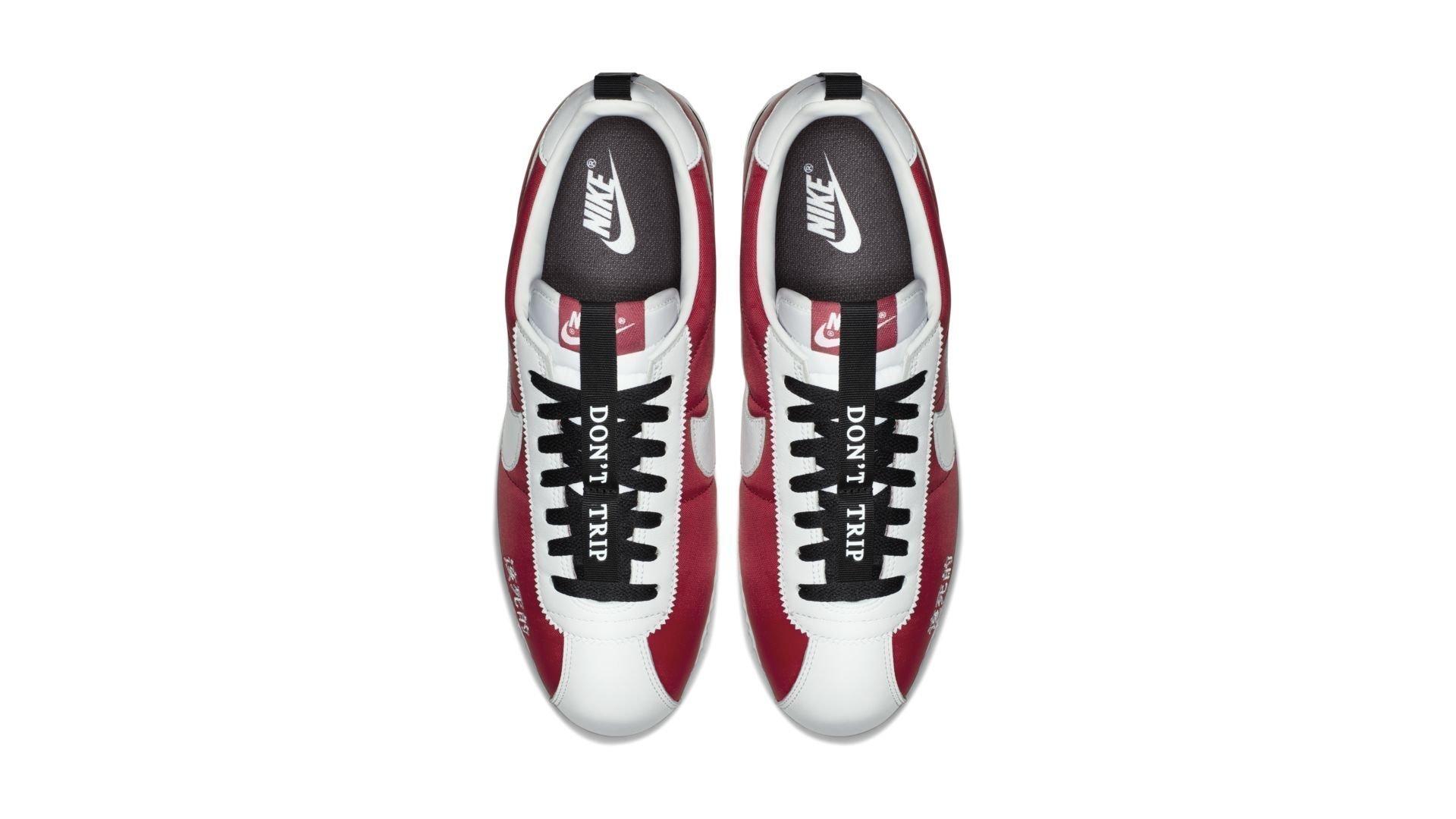 Nike Cortez Kenny 2 Kendrick Lamar Kung Fu Kenny (AR5131-610)