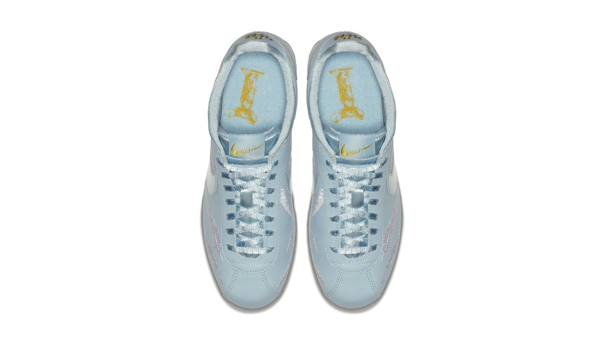 Nike Classic Cortez Ocean Bliss (W) (AR5393-400)