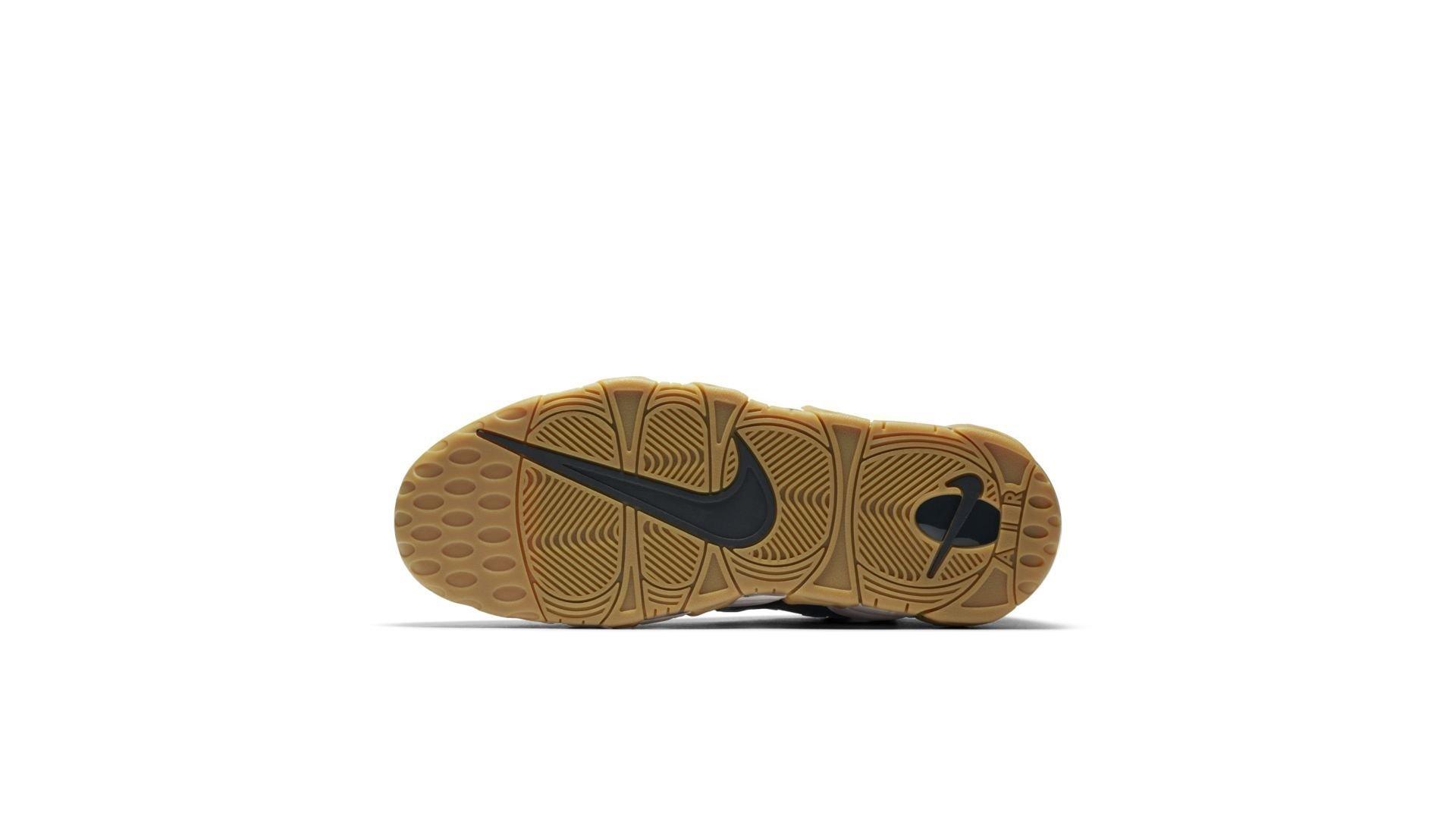 Nike Air More Money NYC Brooklyn (AR5401-001)