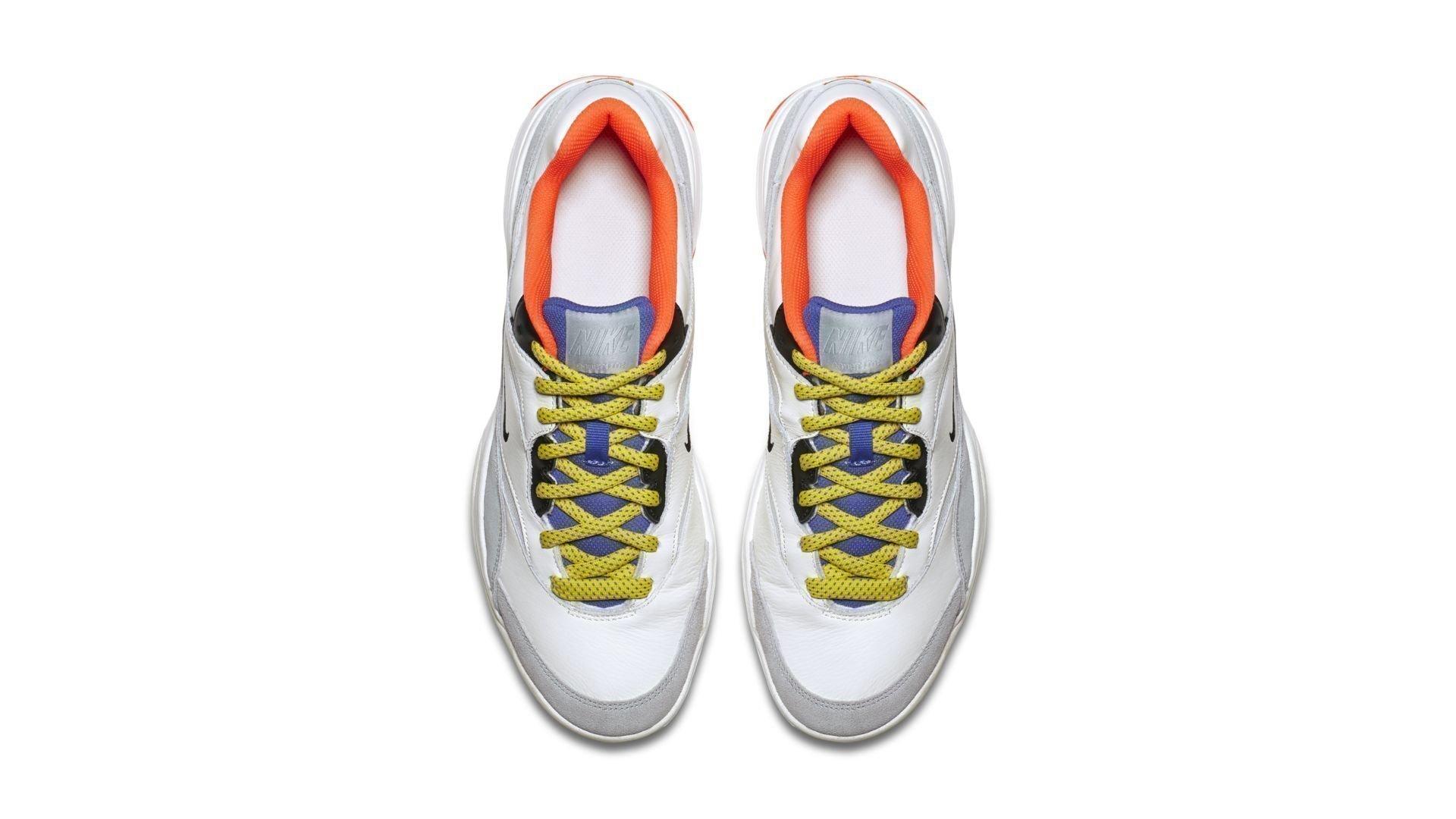 Nike Court Lite NYC (AR6342-100)