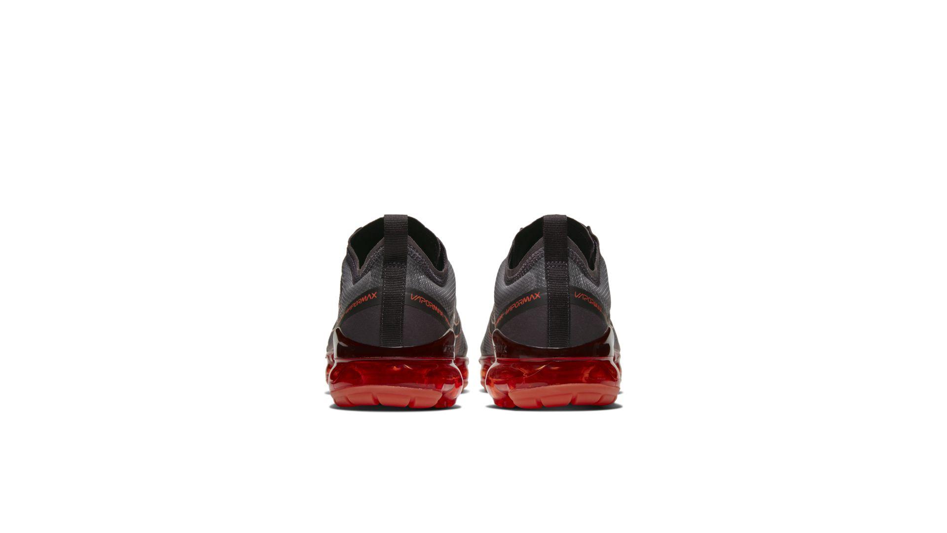 Nike Air VaporMax 2019 Dark Team Red University Red (AR6631-601)