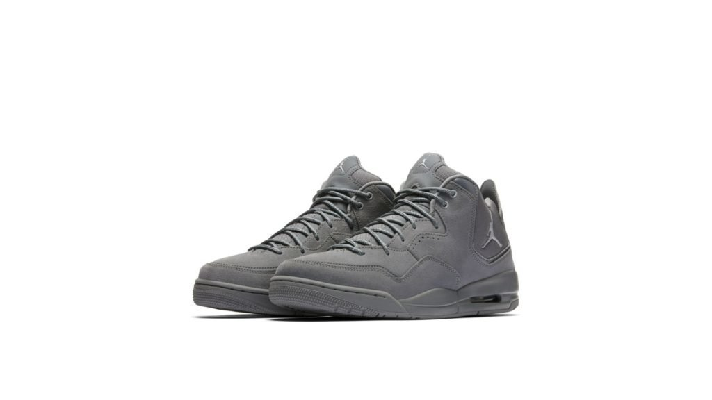 Jordan Courtside 23 Cool Grey