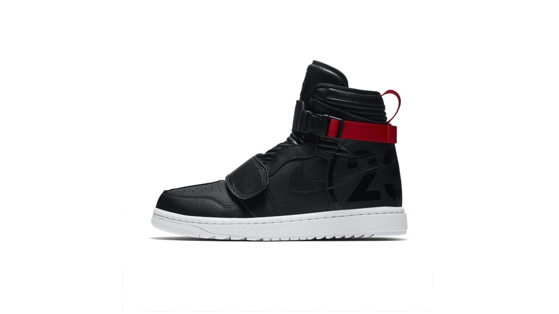 Jordan 1 Moto Black (AT3146-001)