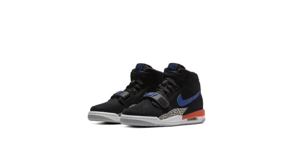 Jordan Legacy 312 Knicks (GS)