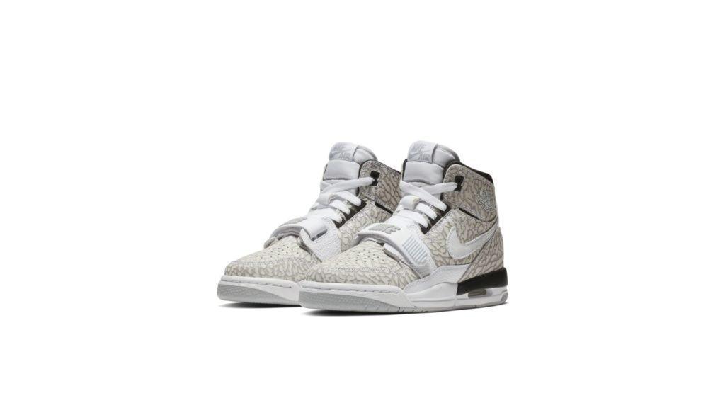Jordan Legacy 312 Flip (GS)