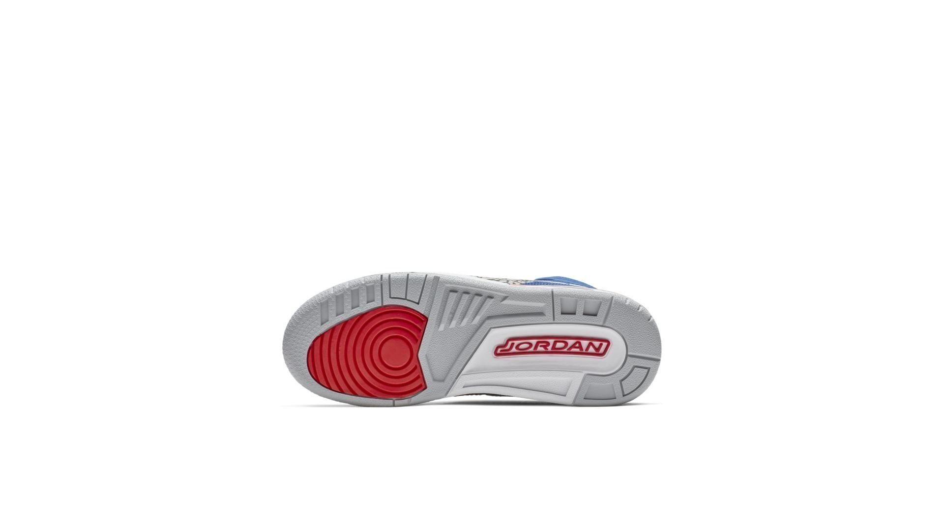 Jordan Legacy 312 Pistons (GS) (AT4040-416)