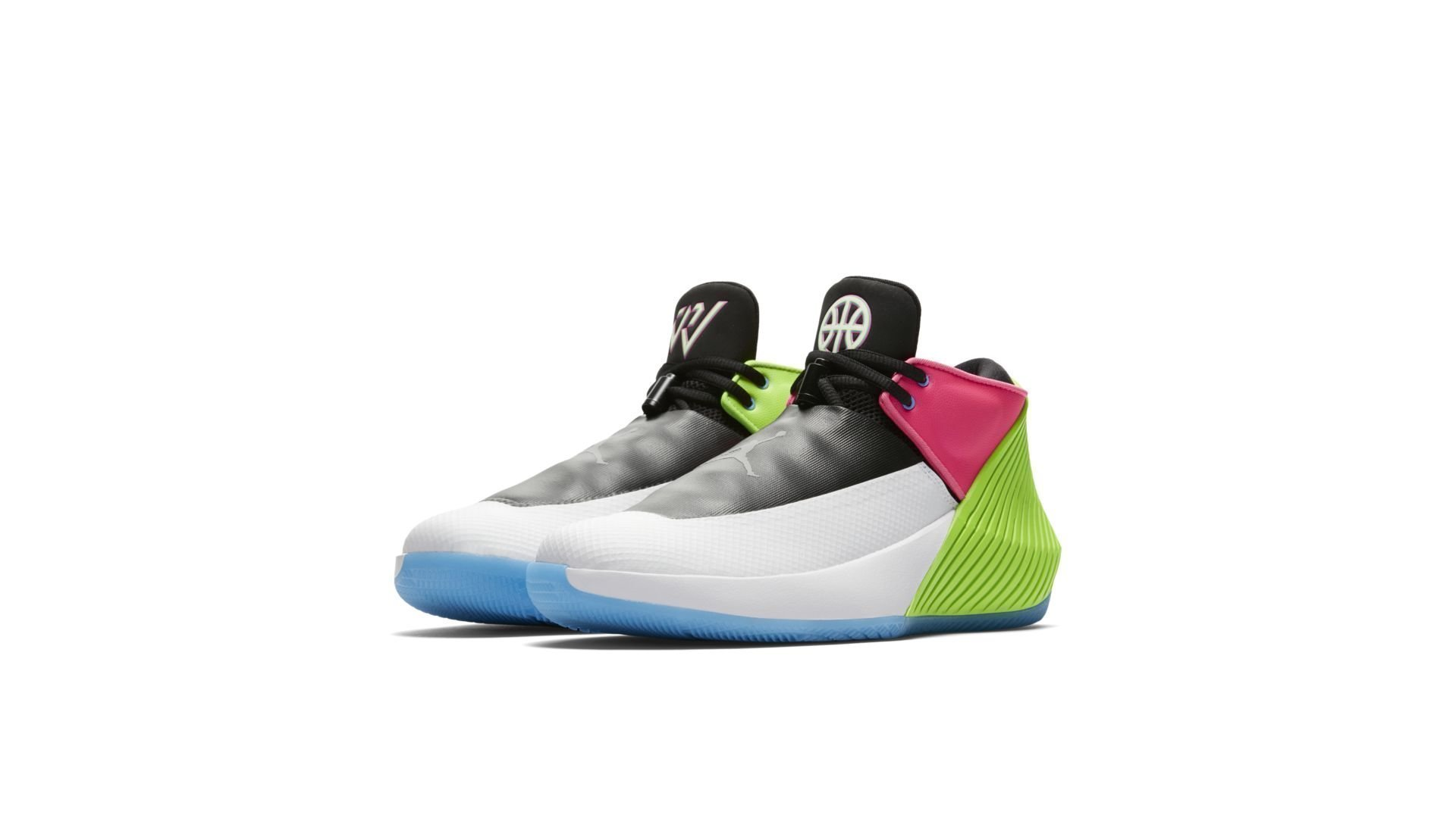Jordan Why Not Zer0.1 Low Quai54 (2018) (AT9190-100)