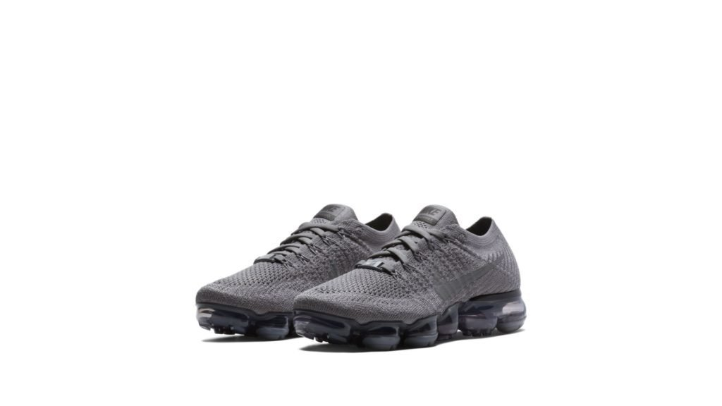 Air VaporMax Neutral Tone Gunsmoke (W)