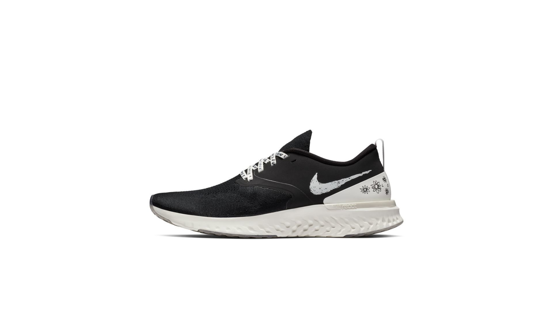 Nike Odyssey React Flyknit 2 Nathan Bell (AT9979-010)