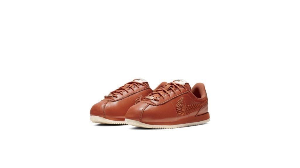 Nike Classic Cortez Embroidered Dusty Peach (GS)