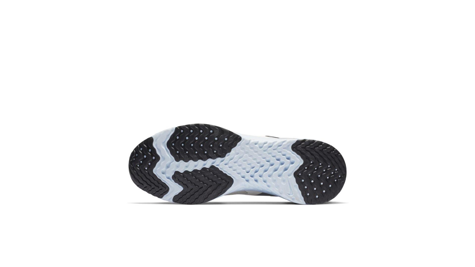 Nike Odyssey React 2 Flyknit Metallic Silver (W) (AV2608-001)