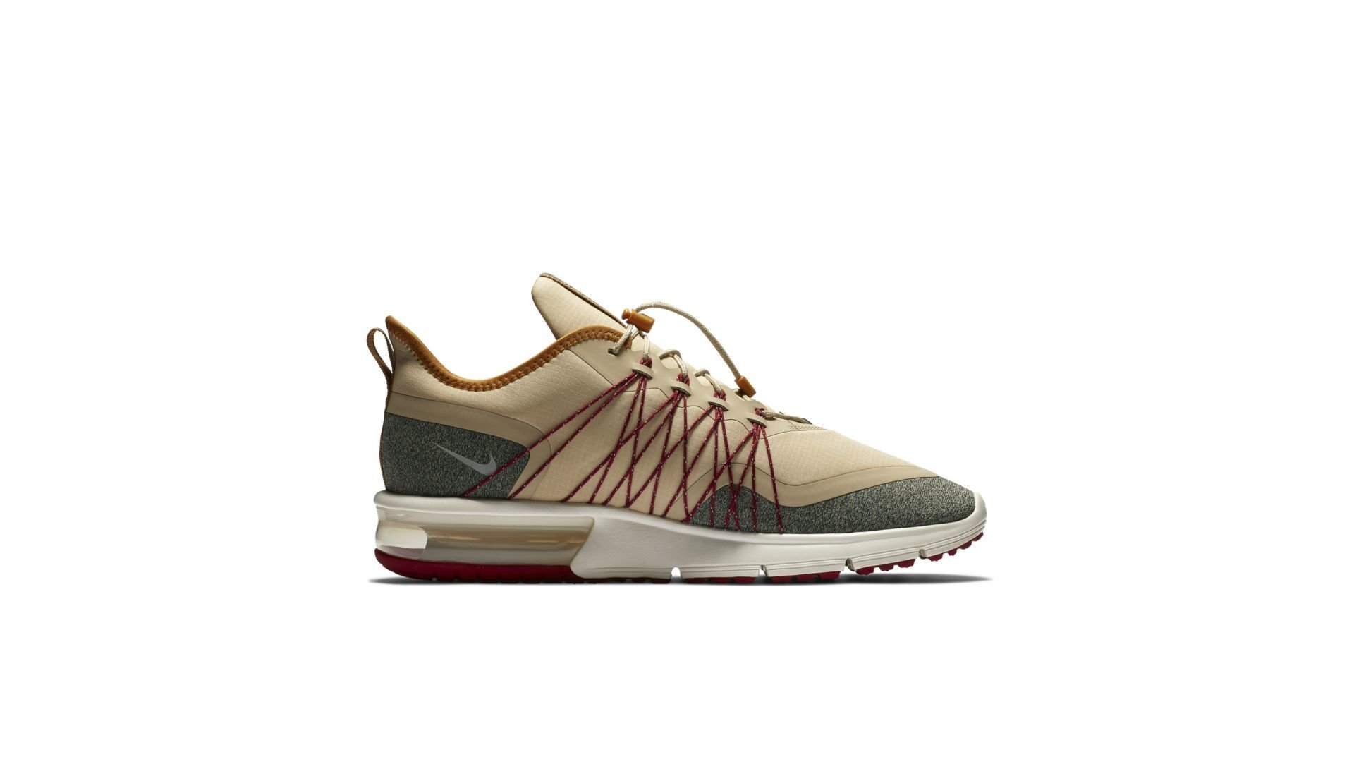 Nike Air Max Sequent 4 Shield | AV3236 200