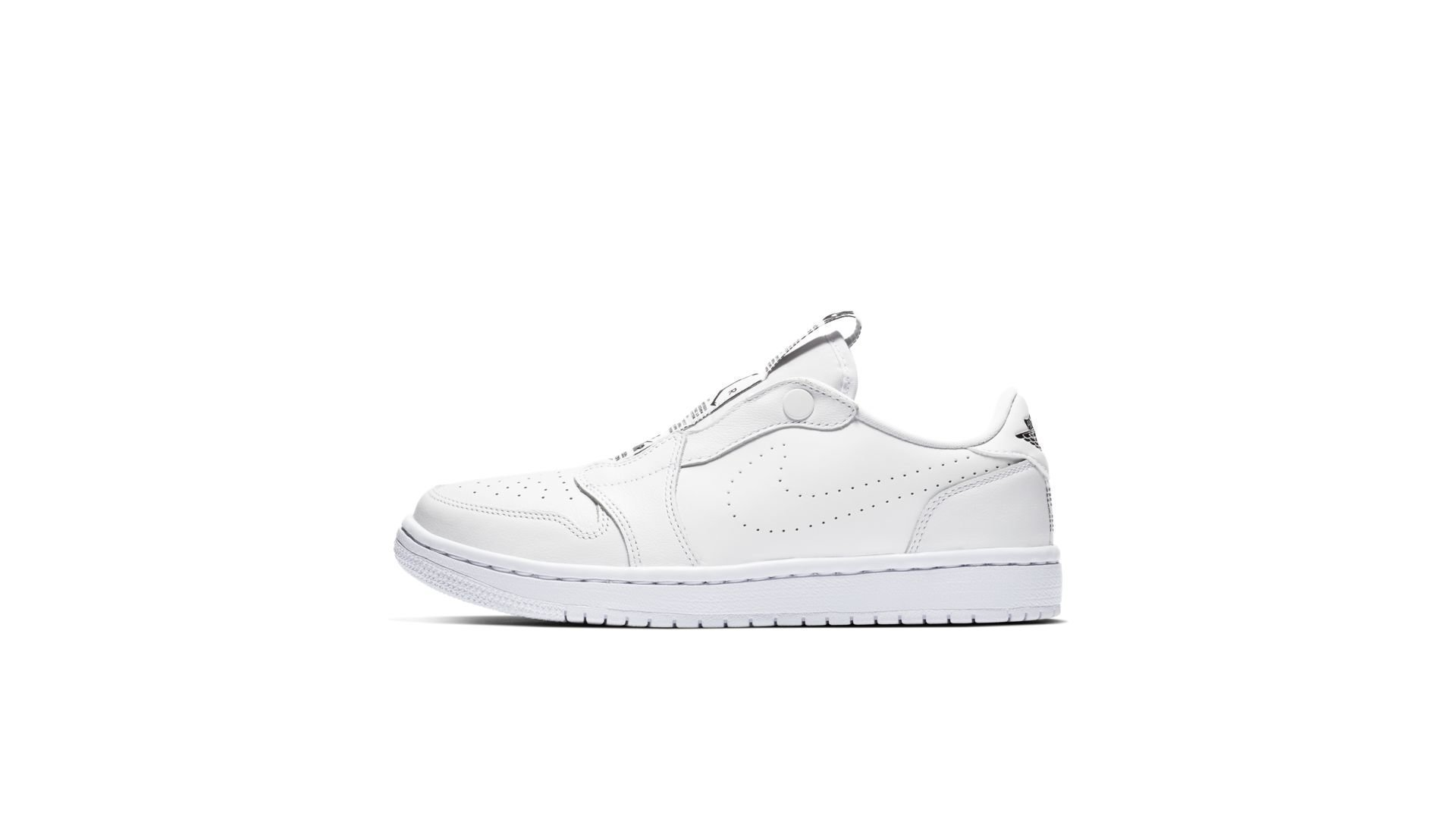 Jordan 1 Retro Low Slip White (W) (AV3918-100)