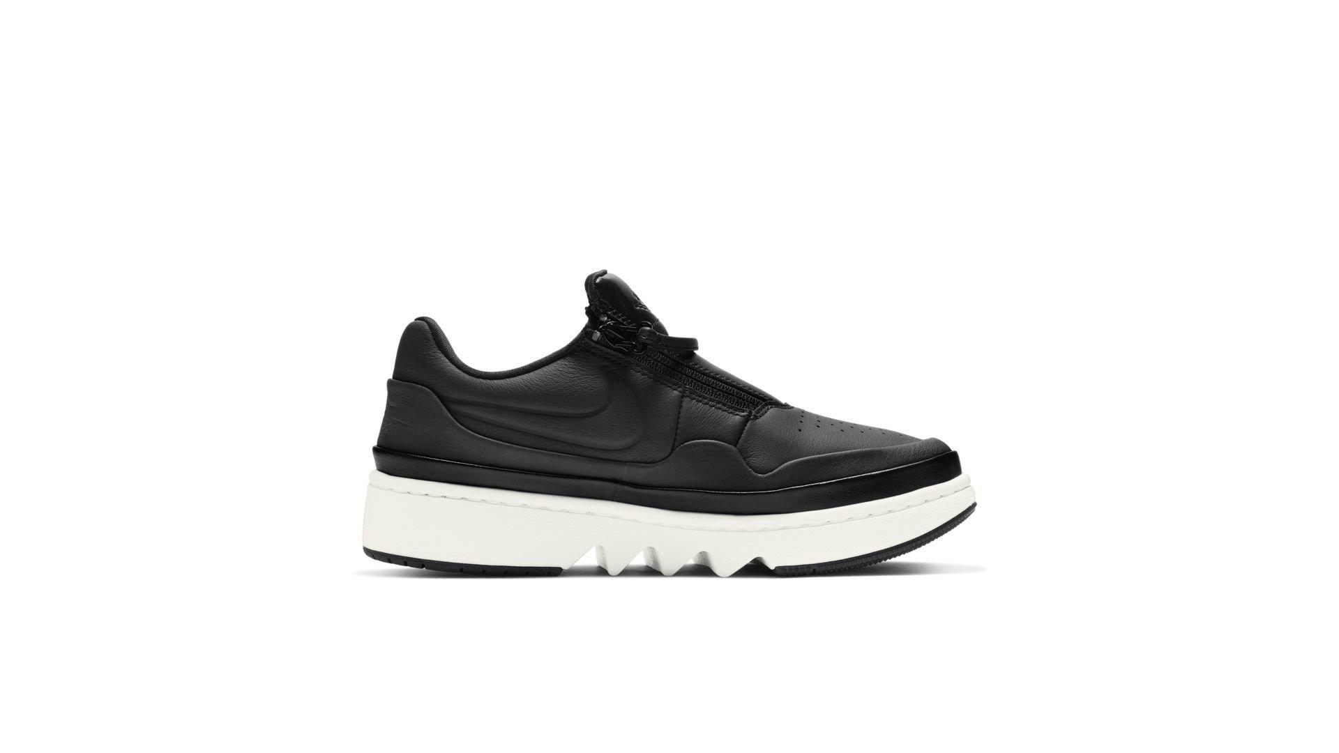 Jordan 1 Jester XX Low Black Sail (W) (AV4050-001)