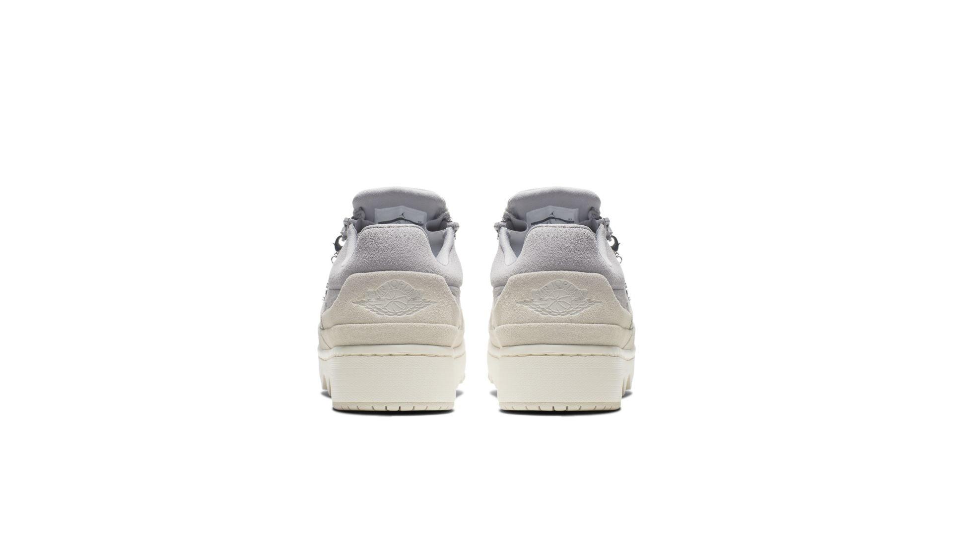 Jordan 1 Jester XX Low Atmosphere Grey (W) (AV4050-002)