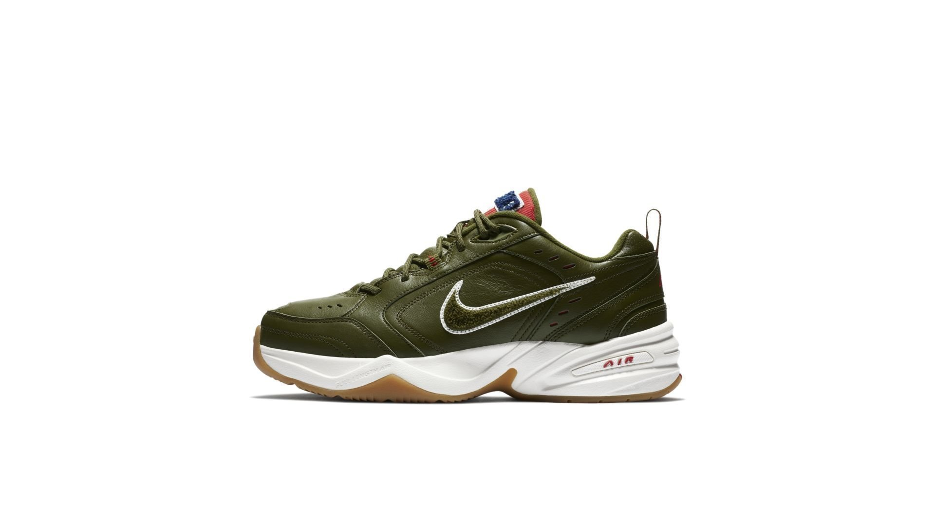 Nike Air Monarch IV Weekend Campout (AV6676-300)