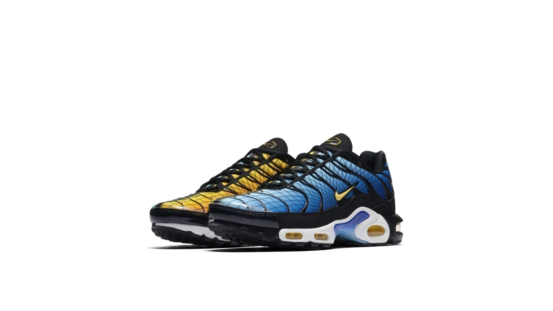 Nike Air Max Plus Greedy (AV7021-001)