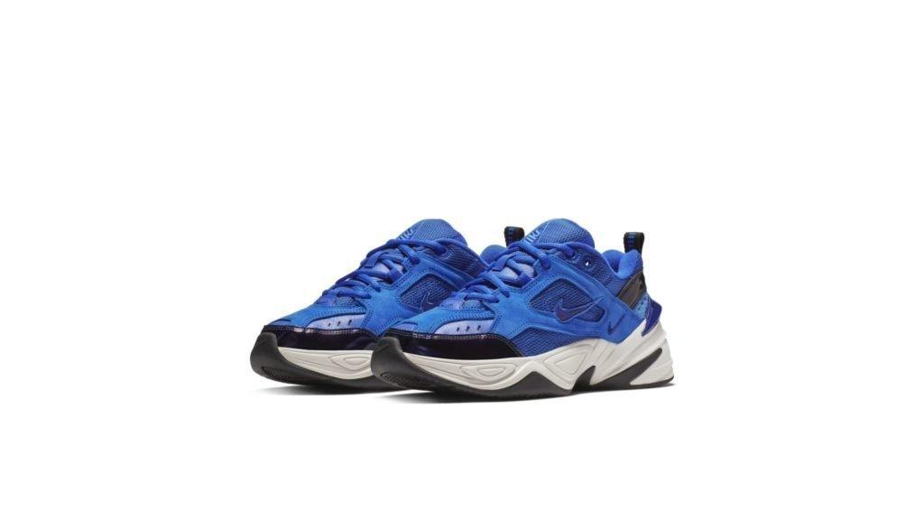 Nike M2K Tekno Mesh Racer Blue (W)