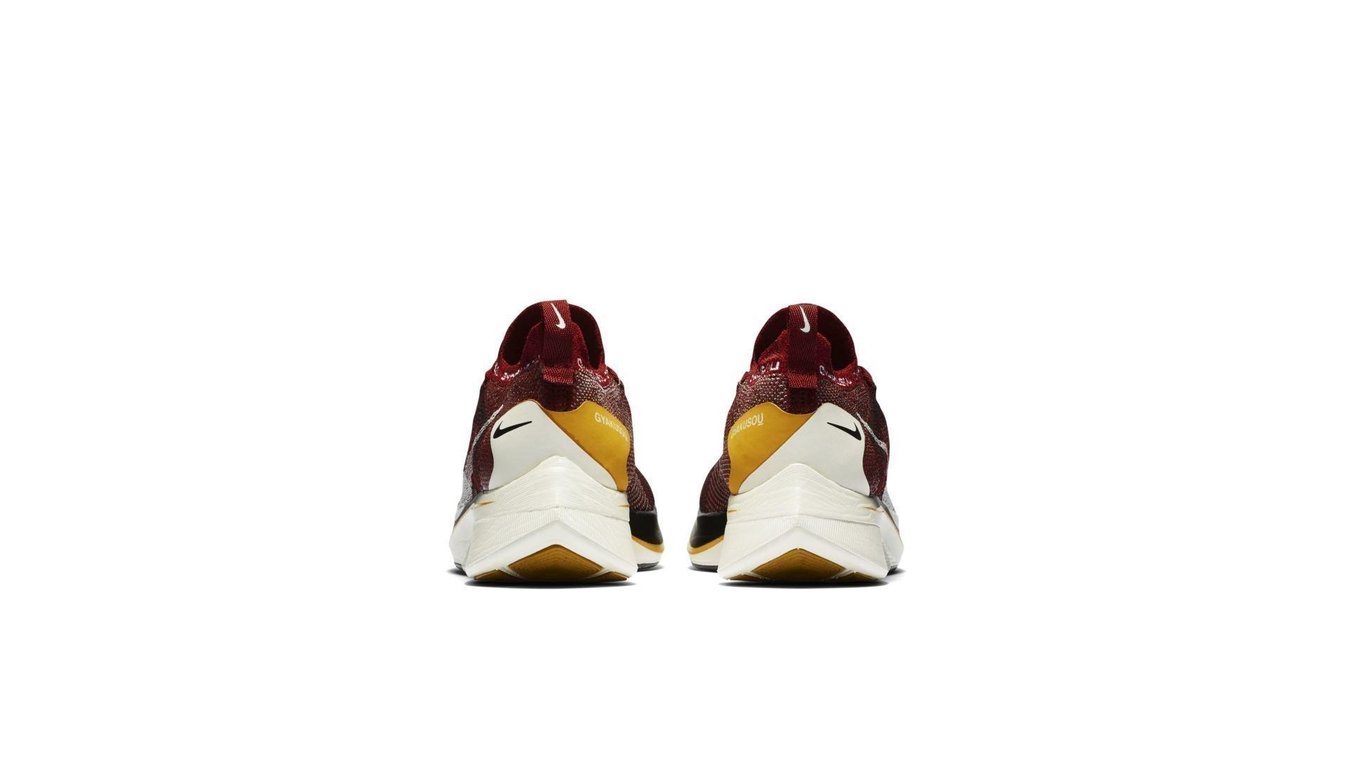 Nike VaporFly 4% Flyknit Gyakusou Team Red (AV7998-600)