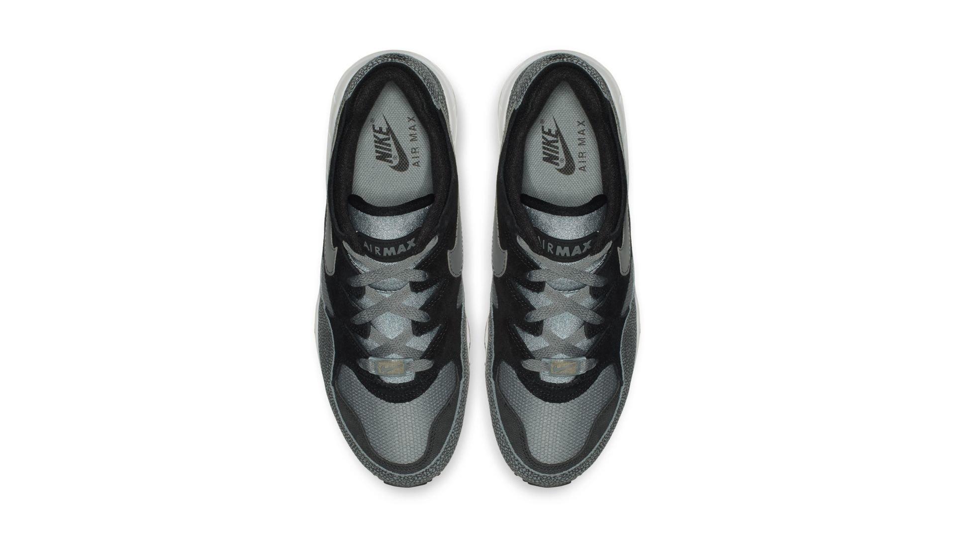 Nike Air Max 94 Black Grey Safari (AV8197-001)