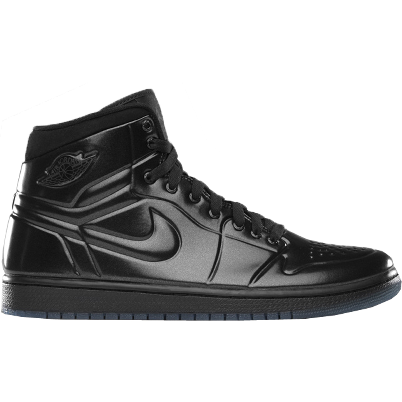 Jordan 1 Anodized Black (414823-002)