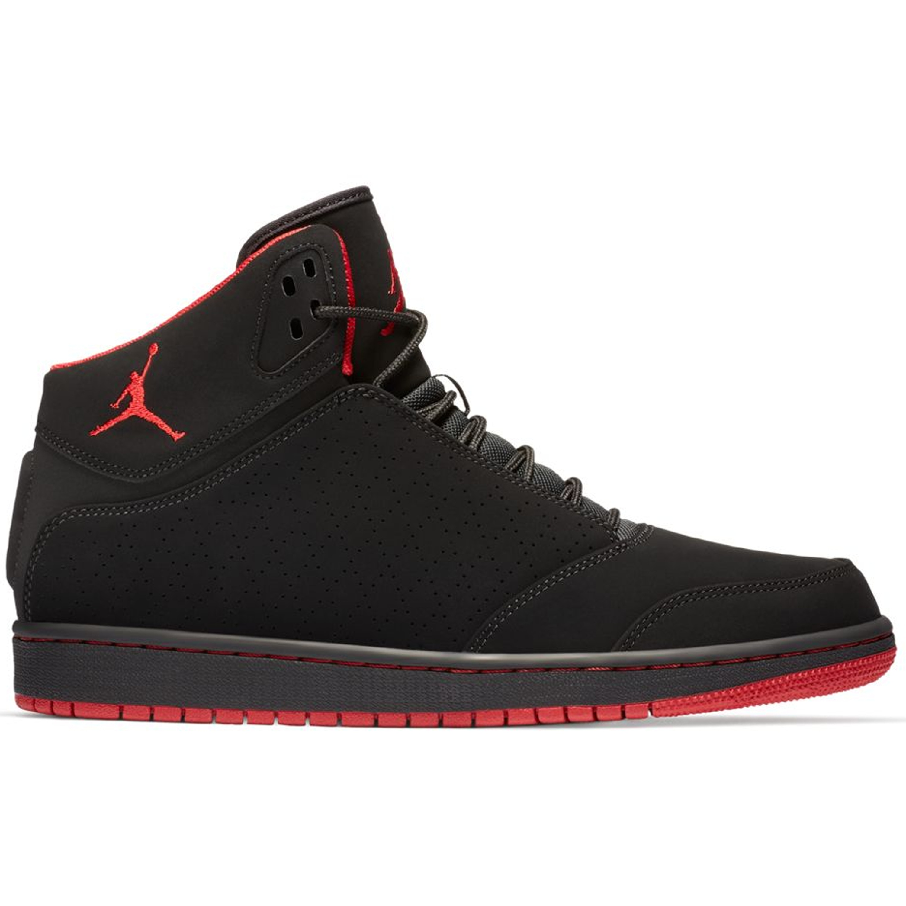 Jordan 1 Flight 5 Bred (881433-002)