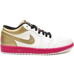 Air Jordan 1 Low 553558-143