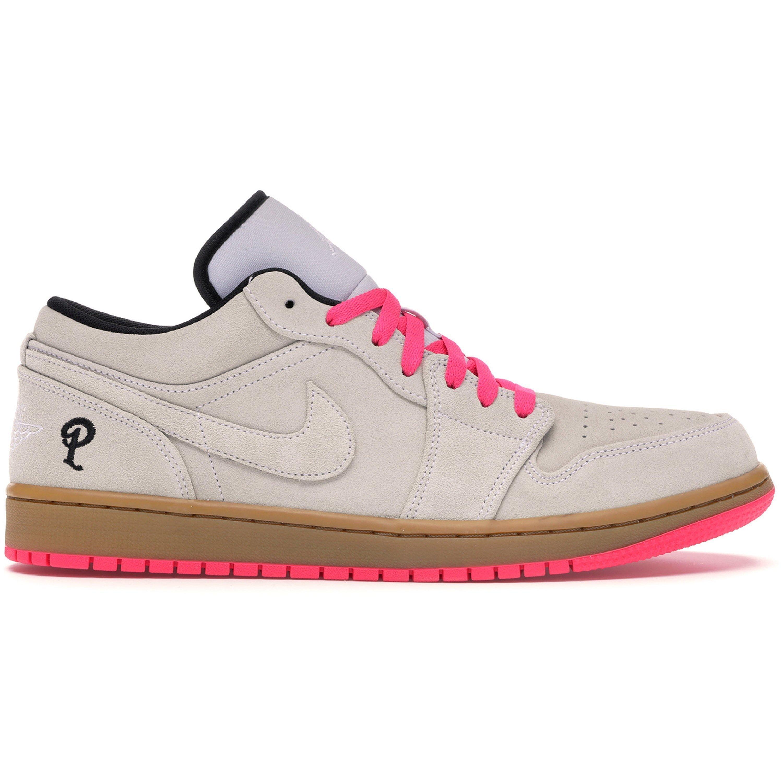 Jordan 1 Low Sneaker Politics (CQ3587-119)