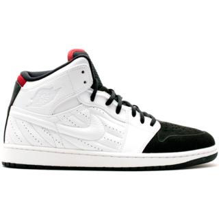 Jordan 1 Retro 99 Black Toe
