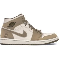 Sneaker 325514-221