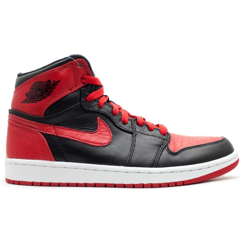 Jordan 1 Retro Banned (2011) (432001-001)