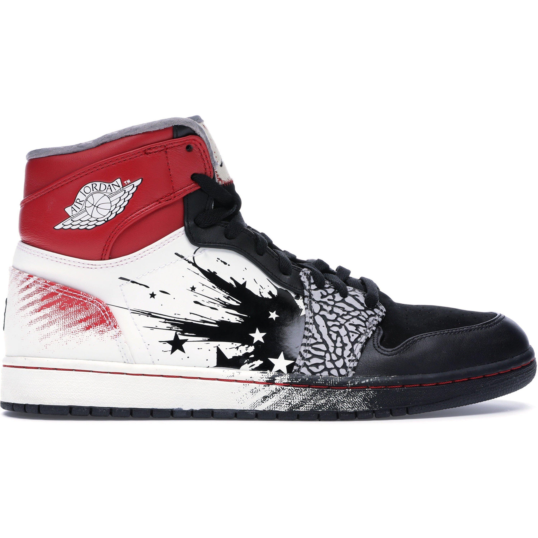 Jordan 1 Retro Dave White Wings for the Future (464803-001)