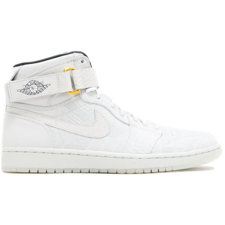 Jordan 1 Retro Just Don BHM (540847-847)