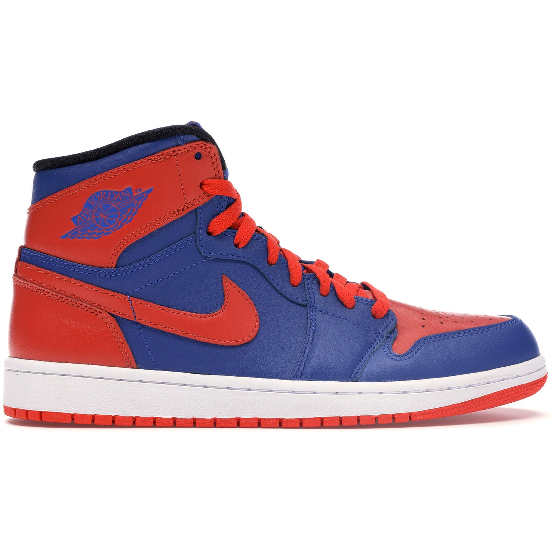 Jordan 1 Retro Knicks (555088-407)