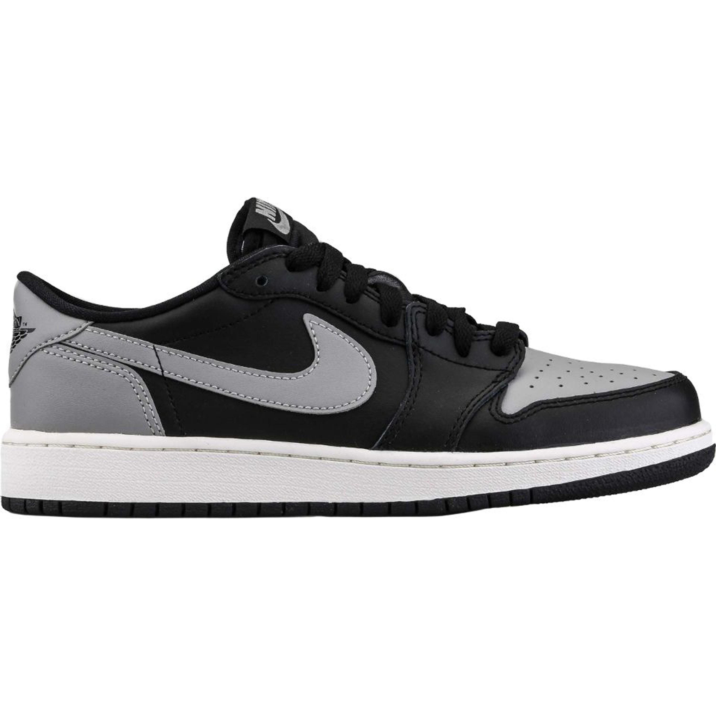 Jordan 1 Retro Low Shadow (GS) (709999-003)