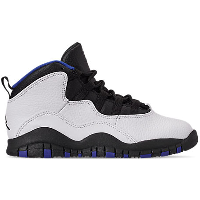 Jordan 10 Retro Orlando (PS) (310807-108)