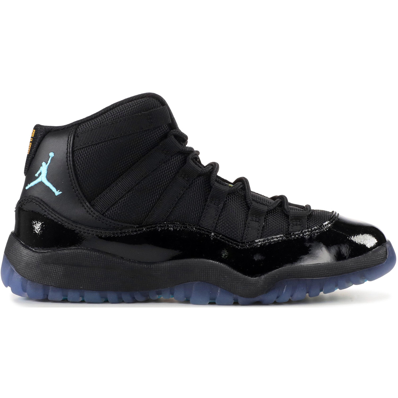 Jordan 11 Retro Gamma Blue (PS) (378039-006)
