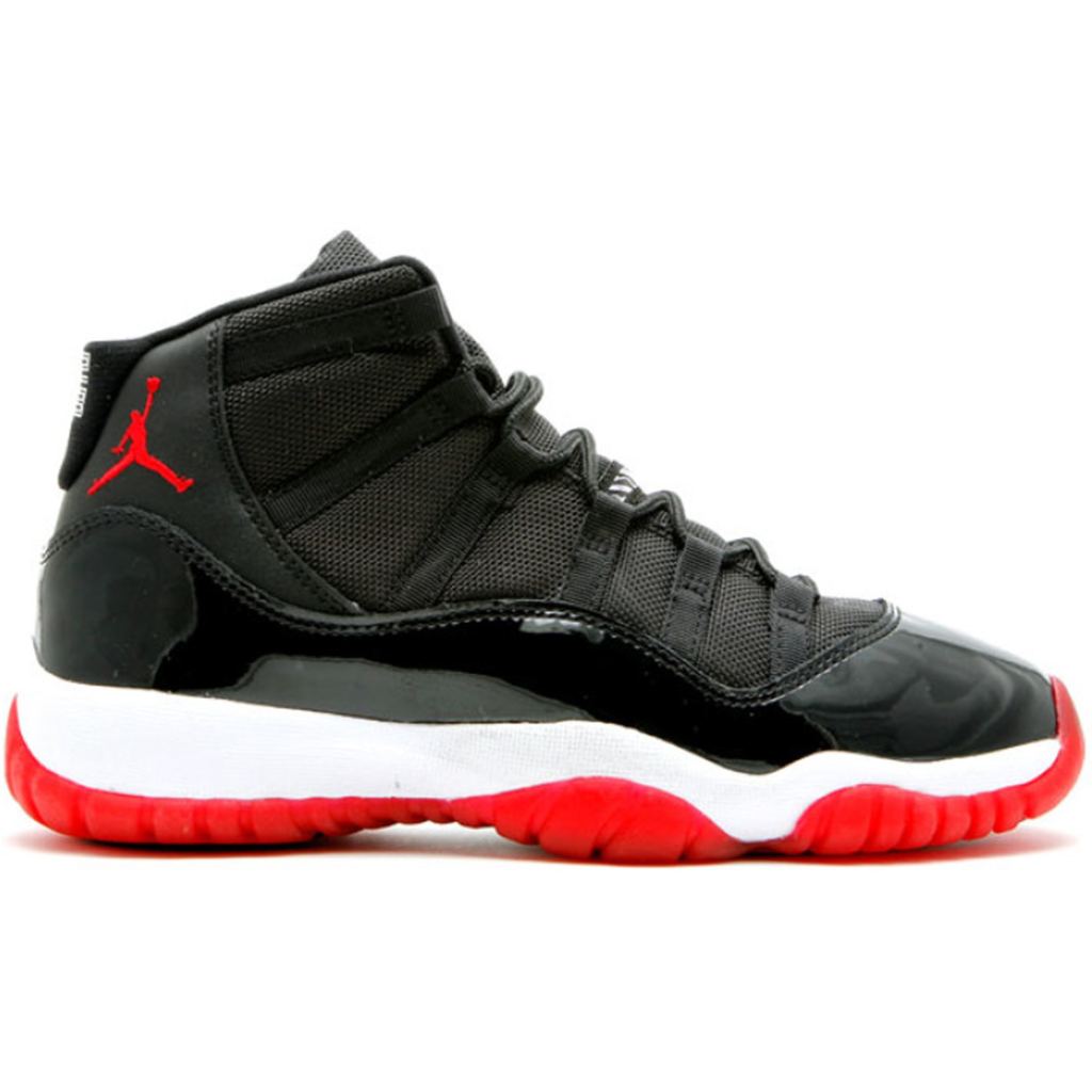 Jordan 11 Retro Playoffs CDP 2008 (GS)
