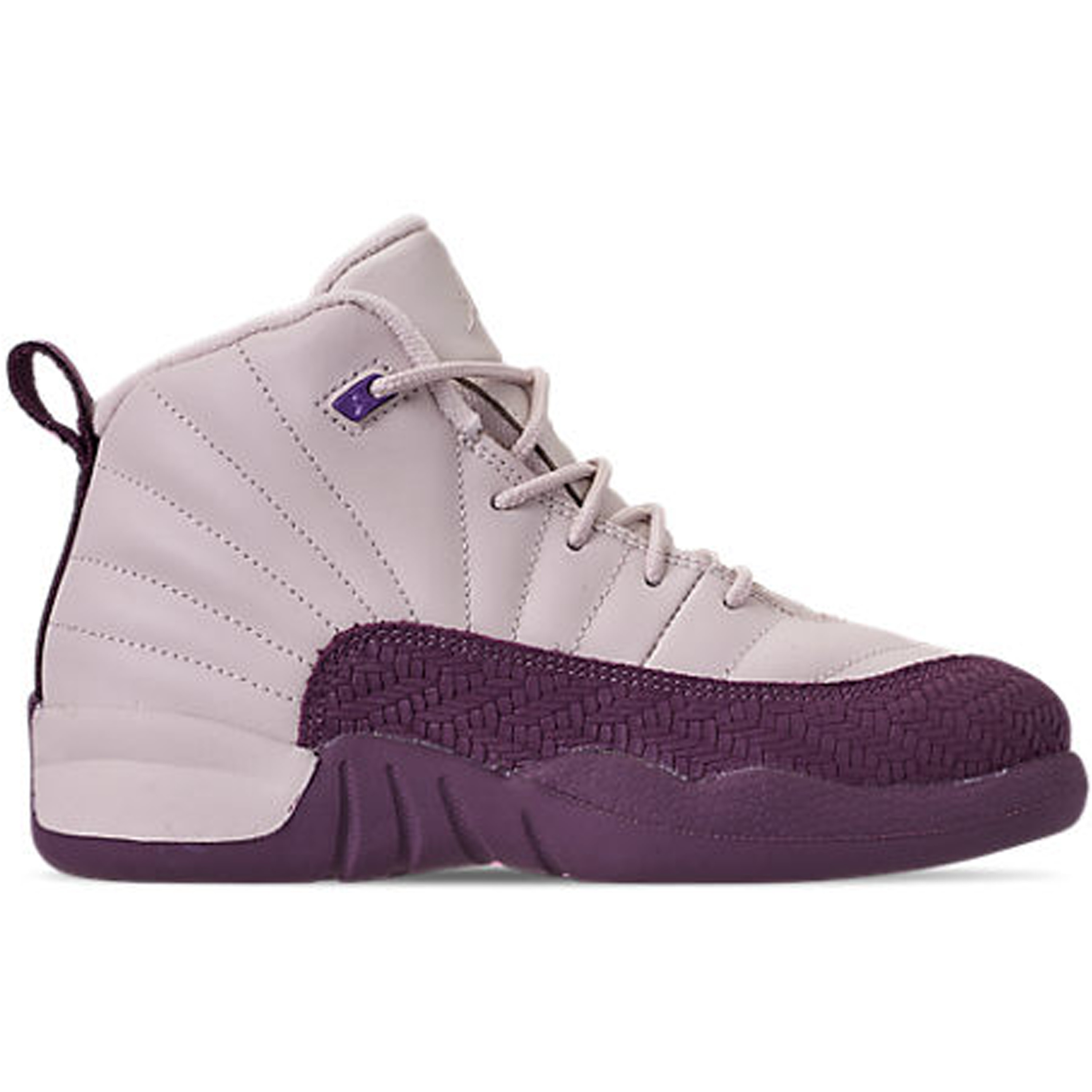 Jordan 12 Retro Desert Sand (PS) (510816-001)