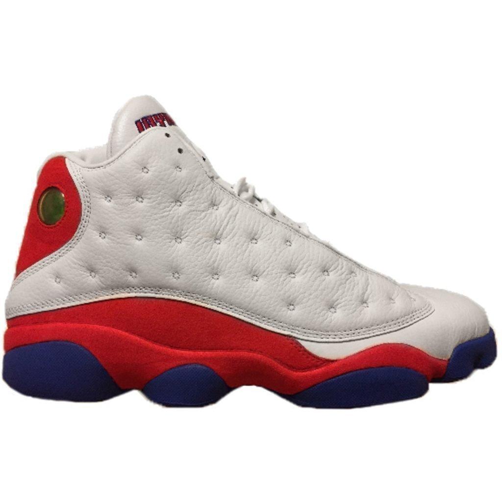 Jordan 13 Retro Kansas Jayhawks PE