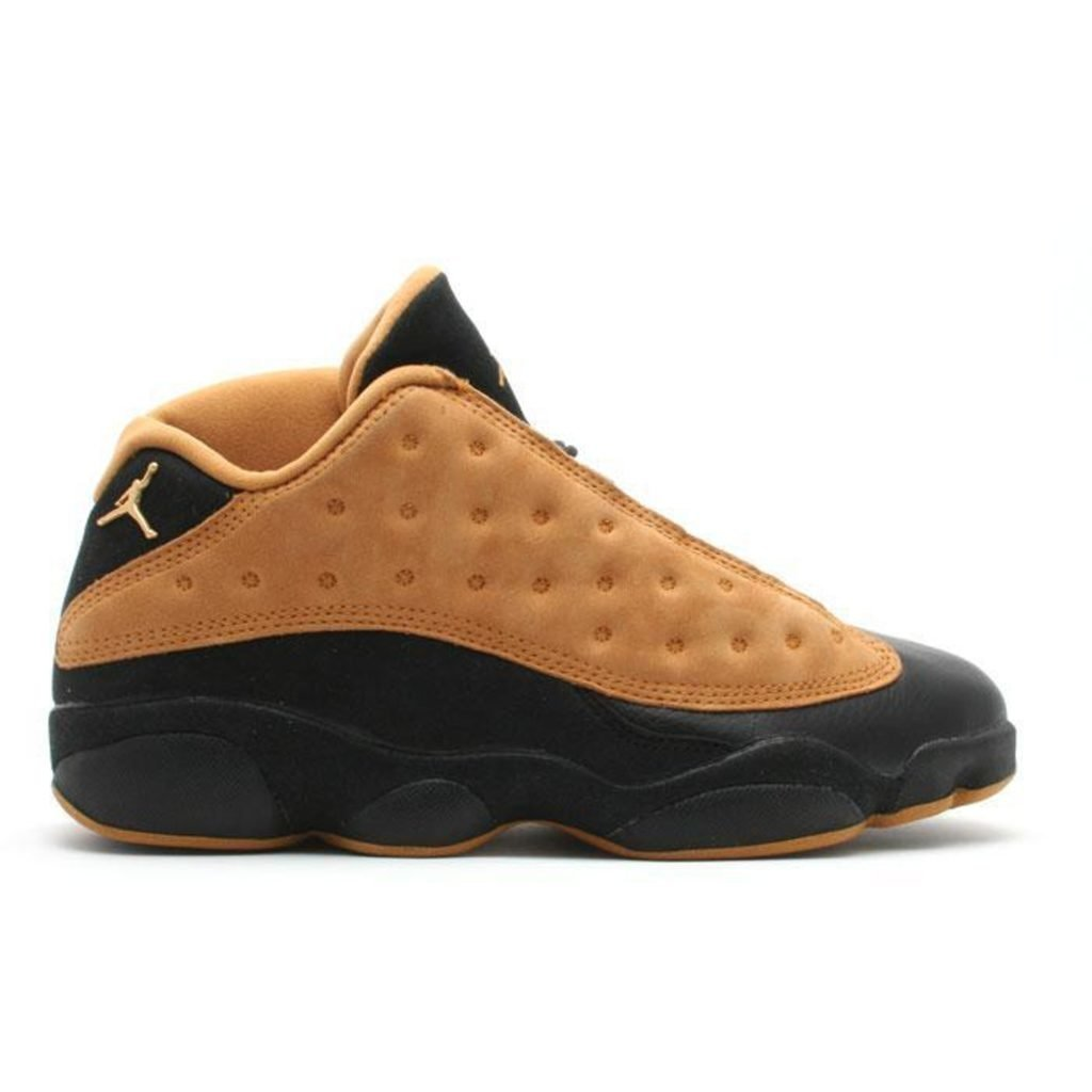 Jordan 13 Retro Low Chutney (1998)