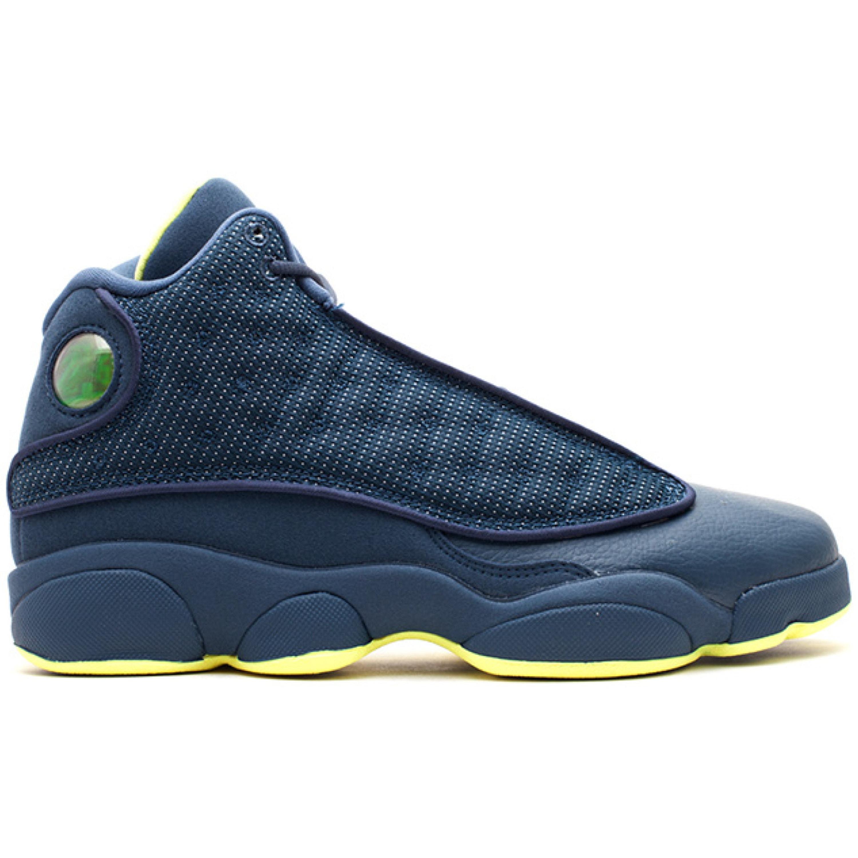 Jordan 13 Retro Squadron Blue (GS) (414574-405)